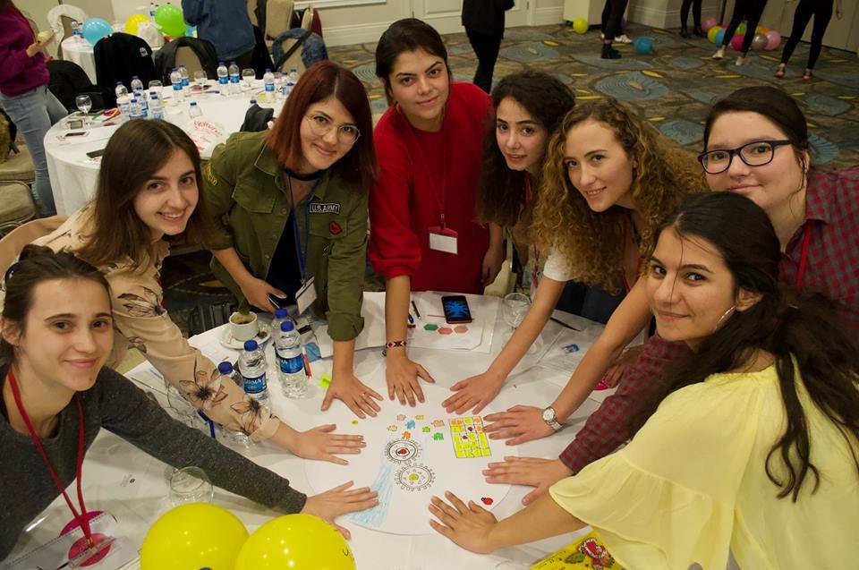 Empower Young Turkish Women to Lead