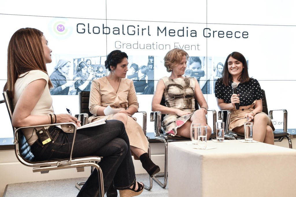 GLOBALGIRL MEDIA GREECE