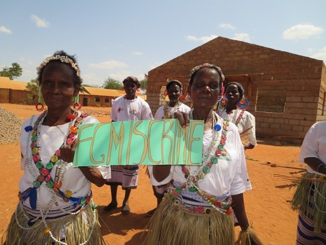 Pioneering Approach to End FGM/C Now.