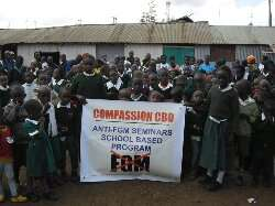 Tailor Made Approach to End FGM/C Now