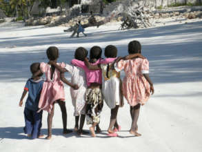 Support African Children Access Education & Health