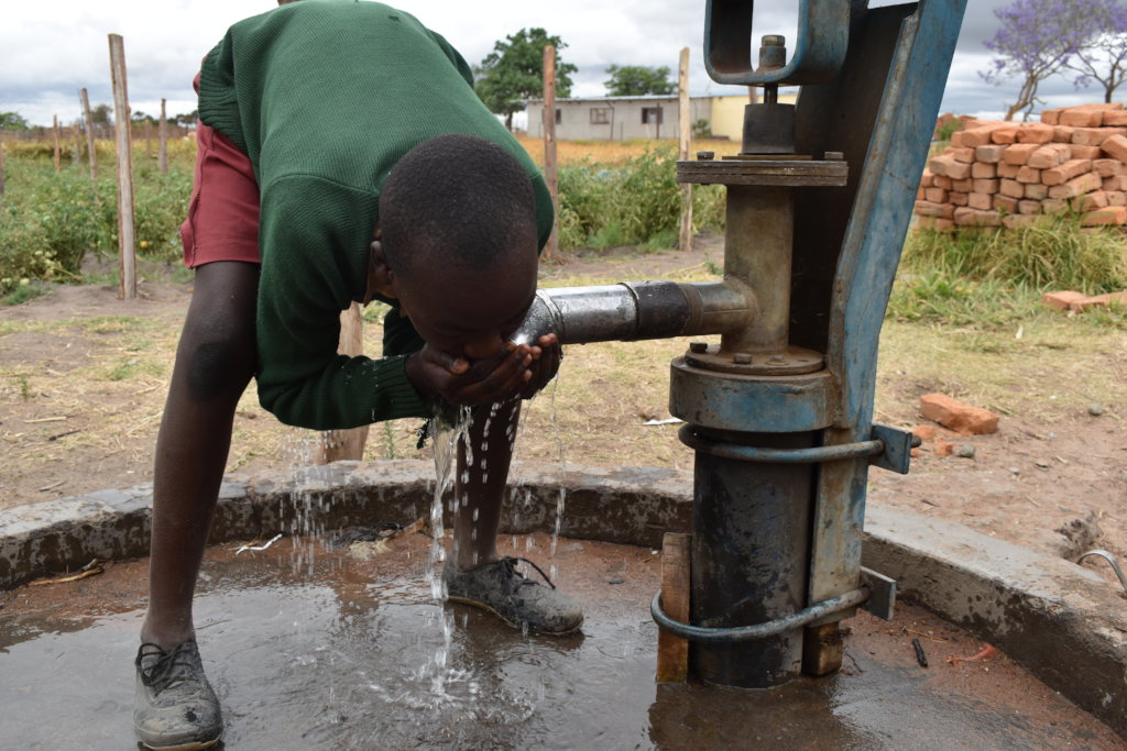 Preventing Drought and Water Crisis in Africa