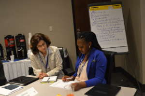 Leadership Development One-On-One Coaching