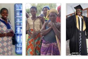 PEACE THROUGH BUSINESS(r) Rwanda