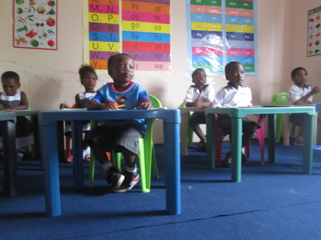 Give One Year Scholarships for Children in Ghana