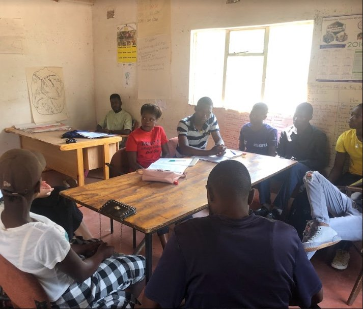 Raise your Voice for Youth Activists in Zimbabwe
