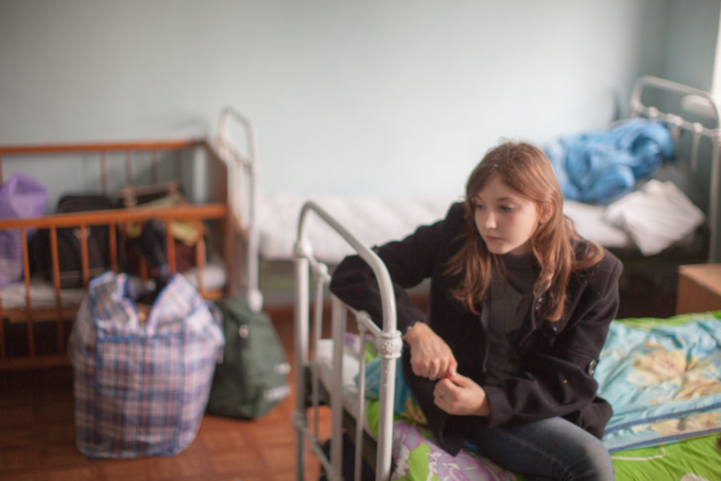Care for 1,000 traumatised children in Ukraine