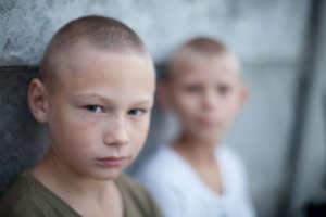 Care for 1,000 traumatised children in Ukraine