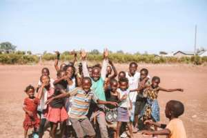 Pathways Out of Poverty for Youth in Africa