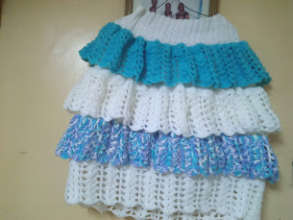 Crocheting Skills