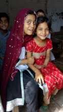 both girls left school cannot afford fee
