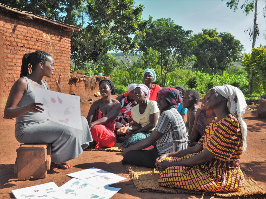 Empower Rural Women with a New Training Center