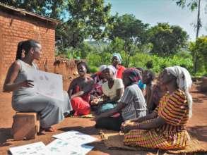 Build a Women's Training Center in Rural Uganda