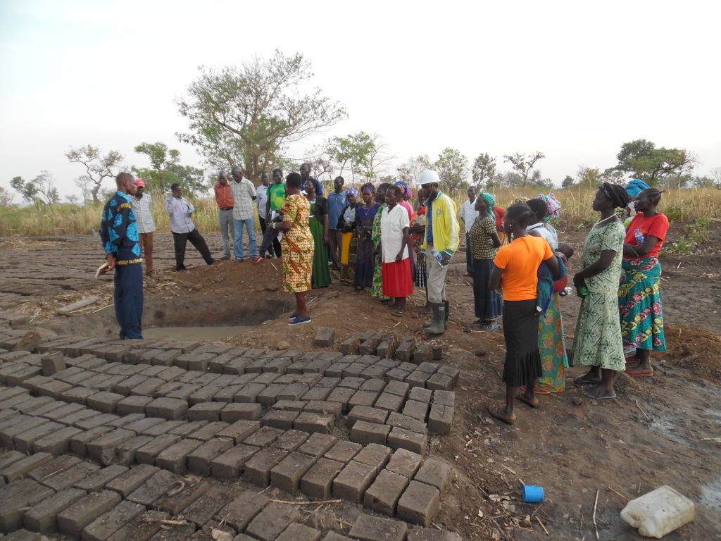 Provide health care to the vulnerables in Kuluba
