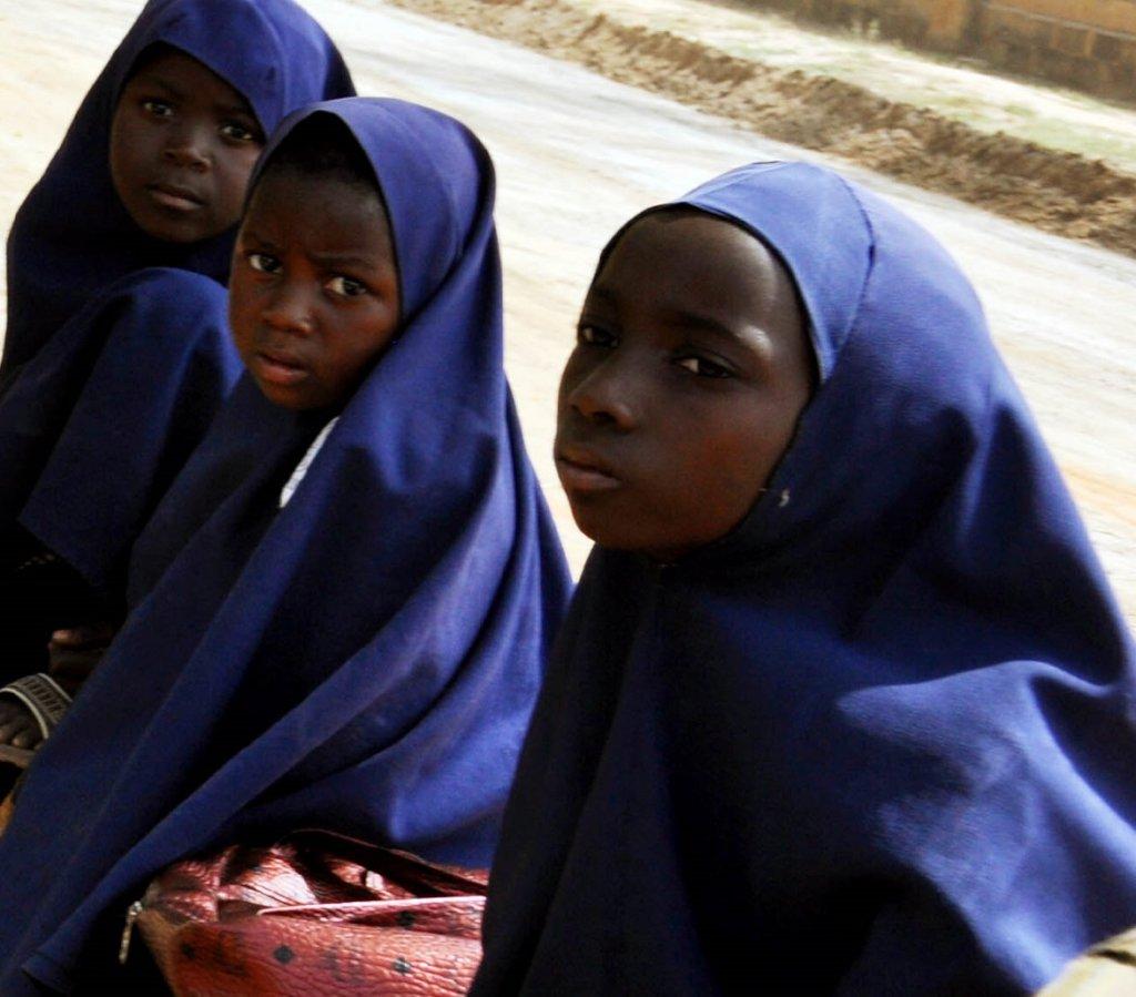 Equip 200 Nigerian Rural Girls with School Supply