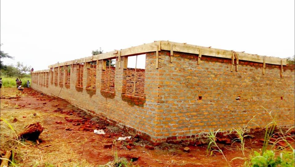 Build Medical School for 400 young girls in Uganda