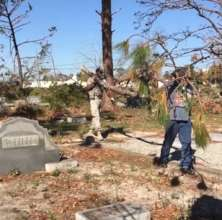 Hurricane Dorian Rescue & Relief