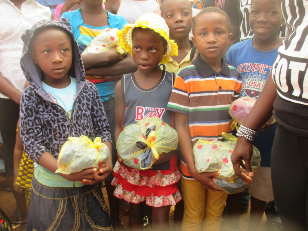 Water, Sanitation and Hygiene For  Orphanages