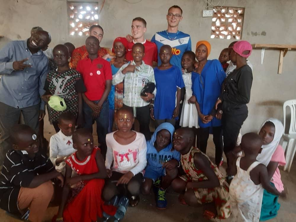 Build Classrooms for 180 slum Children in Uganda