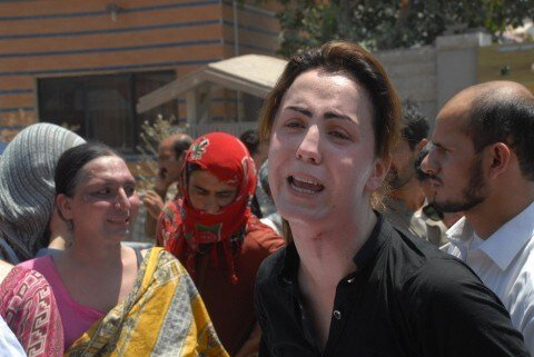 FREE MOBILE HOSPITALS FOR TRANSGENDERS IN PAKISTAN