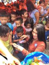 Urgent Earthquake Relief in Central Philippines