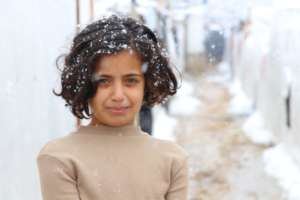 Warm Their Hearts: Winterization Project