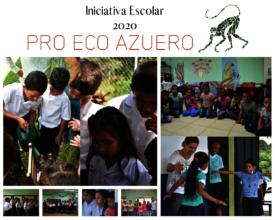 Spider Monkey School Initiative 2019