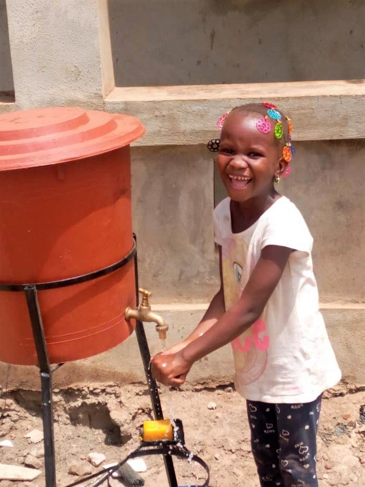 Give a Home to 10 Vulnerable Toddlers in Mali