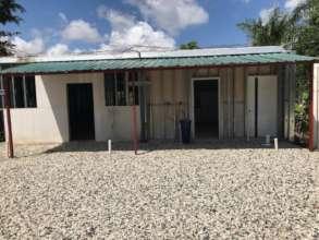 New clinic still in process March 2019