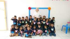 Preschoolers 2020 school year