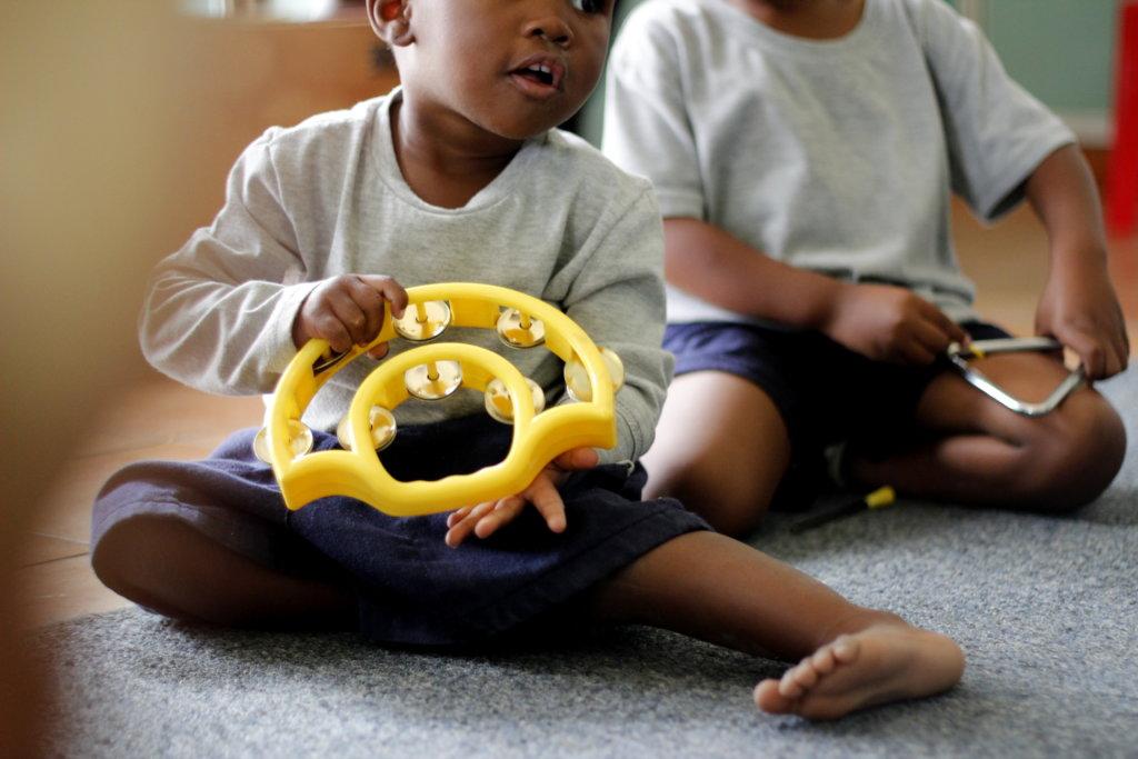 Rescue and Restore 75 Vulnerable Children in SA