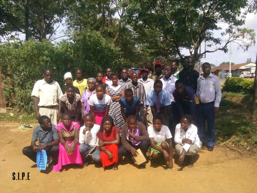 Uwezo Employability and Entrepreneurship Project
