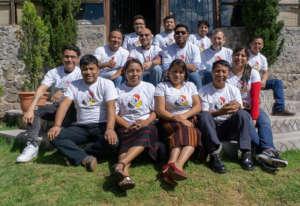 The Punto Crea Technical Team
