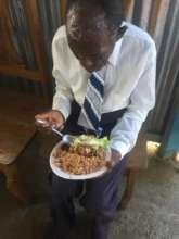 DMI Fighting Hunger!