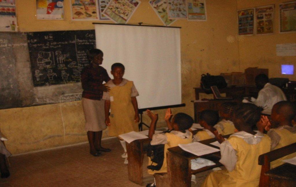 Girls Health Matter-Reusable Hygiene Product