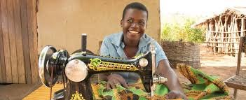 Skills Development for A Girl-Child inRural Uganda