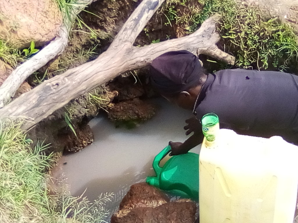 Water for all for rural families in Bala Subcounty