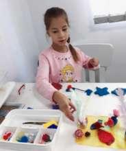 Sensory kits are helpful for autistic children