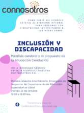 Forum on Disability and Inclusion