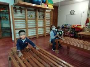 Conductive Education Program