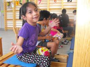 Send Children with Cerebral Palsy to School