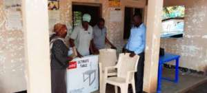 TEWWY delivers counseling infrastructure to LGAs