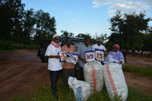 Southern Tanzania Flood Relief