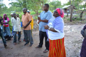 Southern TZ Flood Relief Initiative
