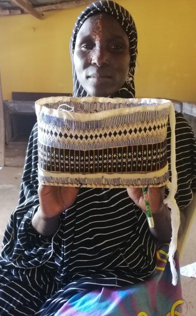 Empower an Insurgent Woman in Nigeria