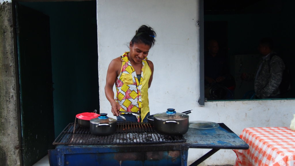 Help 250 Poor Nica Women re-build their businesses