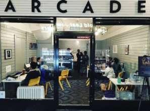 10 Grand Arcade