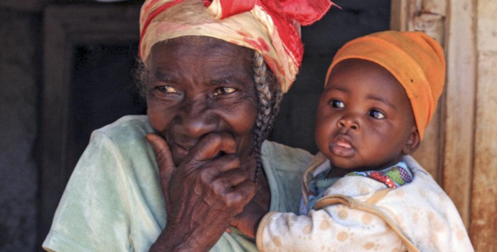 Transforming Haiti One Village at a Time