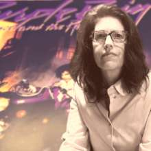 Podcast Guest: Susan Rogers