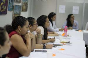 Mujer Voz Vital Capacity Building Program